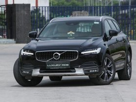 Volvo V90 Cross Country D5 Inscription AT for sale