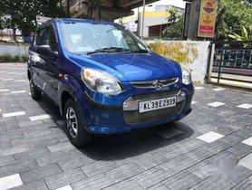 Maruti Suzuki Alto 800 LXI 2012 MT for sale