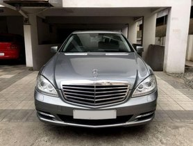 Mercedes Benz S Class 2005 2013 S 350 CDI AT 2011 for sale