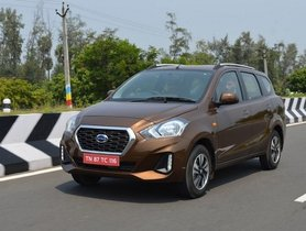 Datsun GO and GO+ To Get CVT Gearbox Next Month