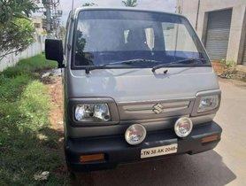 Used 2006 Maruti Suzuki Omni MT for sale