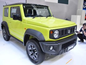 Fourth-Gen Suzuki Jimny Is Infeasible, According To C V Raman