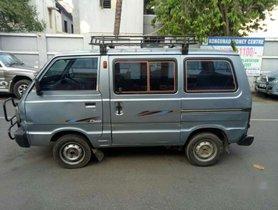 2007 Maruti Suzuki Omni MT for sale