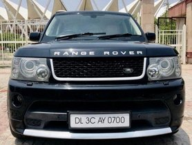 2007 Land Rover Range Rover Sport MT for sale at low price