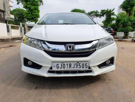Honda Civic Hybrid 2015 MT for sale