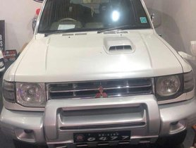 Mitsubishi Pajero SFX 2.8, 2012, Diesel MT for sale