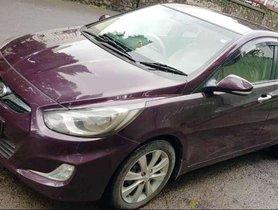 Hyundai Verna 1.6 CRDi SX 2012 AT for sale