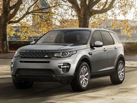 Massive Discount On Land Rover Discovery Sport