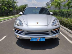 Porsche Cayenne 2009-2014 Diesel AT for sale