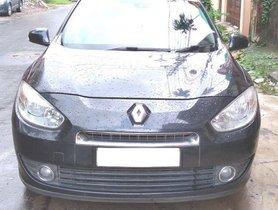 Renault Fluence 1.5 2012 MT for sale