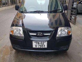 Used Hyundai Santro Xing MT at low price