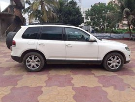 Volkswagen Touareg 3.0 V6 TDI 2007 AT for sale