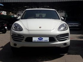 Used 2014 Porsche Cayenne Diesel AT for sale