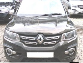 Renault Kwid RXT 2016 MT for sale