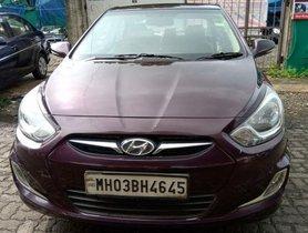 Hyundai Verna 1.6 SX MT 2012 for sale