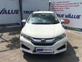 2014 Honda City 1.5 S AT for sale at low price