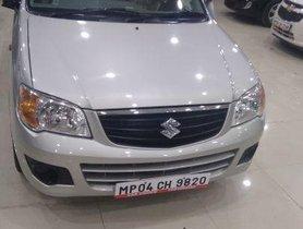 Maruti Alto K10 2010-2014 2010-2014 VXI MT for sale