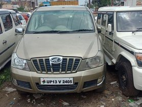 2009 Mahindra Xylo E4 MT for sale at low price