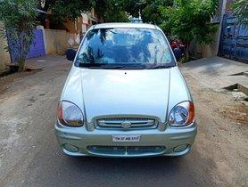 2002 Hyundai Santro MT for sale at low price