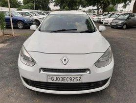 Used Renault Fluence 1.5 2011 MT for sale