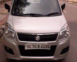 2013 Maruti Suzuki Wagon R LXI CNG MT for sale