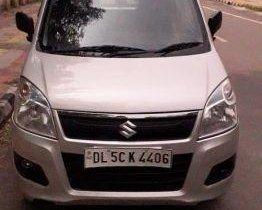 2013 Maruti Suzuki Wagon R LXI CNG MT for sale