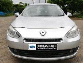 2013 Renault Fluence 1.5 MT for sale