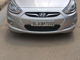 2012 Hyundai Verna 1.6 SX MT for sale at low price