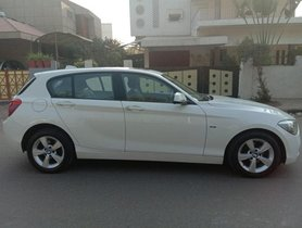 Used 2014 BMW 1 Series AT for sale