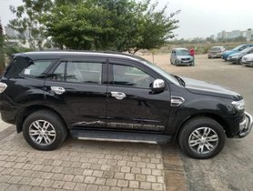 2017 Ford Endeavour AT for sale