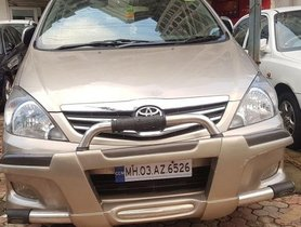 Used 2011 Toyota Innova MT 2004-2011 for sale