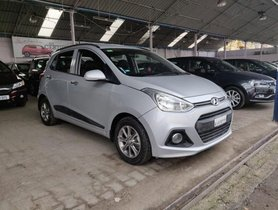 Hyundai i10 Asta AT 2016 for sale