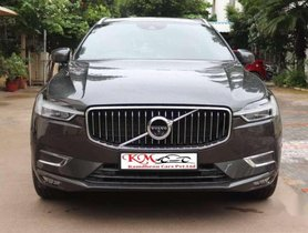 2018 Volvo XC60 D5 AT for sale at low price