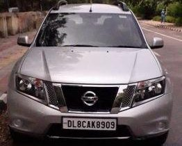 2014 Nissan Terrano MT for sale