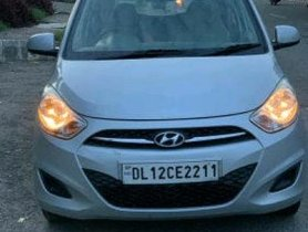 2012 Hyundai i10 MT for sale at low price