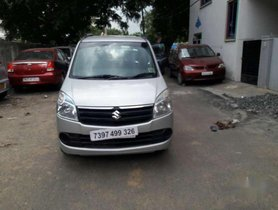 Maruti Suzuki Wagon R LXI, 2010, Petrol MT for sale