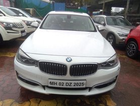 BMW 3 Series GT Luxury Line AT for sale