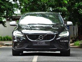 Volvo V40 D3 R-Design 2019 AT for sale