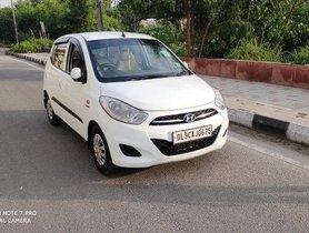 Used 2013 Hyundai i10 Magna 1.1 MT for sale