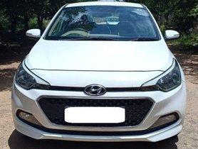 Used 2016 Hyundai Elite i20 Sportz 1.4 MT for sale