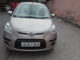 Hyundai i10 AT 2010 for sale