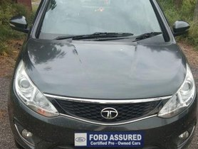2014 Tata Zest AT for sale at low price