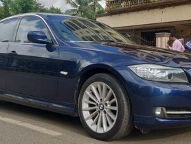 2010 BMW 3 Series AT 2005-2011 for sale