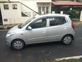 Used 2011 Hyundai i10 AT for sale