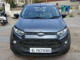 Ford EcoSport MT 2015 for sale