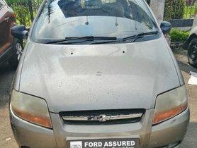 Used Chevrolet Aveo U VA 1.2 LS MT for sale at low price