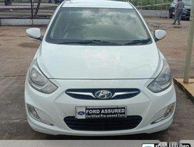 Used 2013 Hyundai Verna 1.4 EX MT for sale