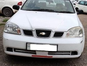 Used Chevrolet Optra 1.6 LS MT  at low price