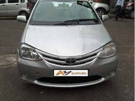Toyota Etios Liva G 2011 MT for sale