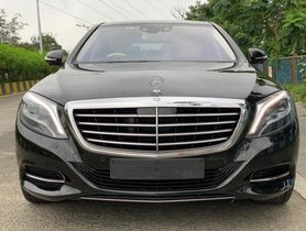 Mercedes Benz S Class 2005 2013 2015 AT for sale